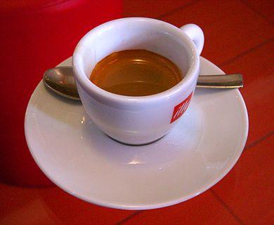 Da un recente studio sembra che il consumo di caffè no faccia male al cuore