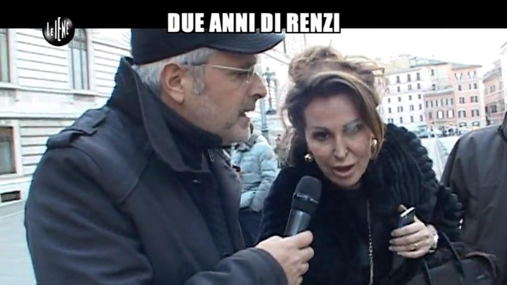 2 anni di Renzi