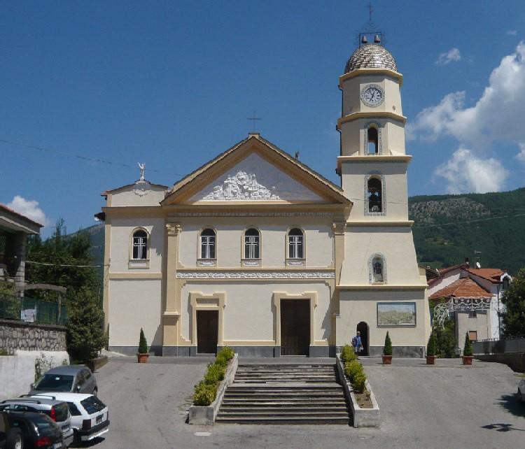Agerola, una piccola cittadina sui monti Lattari per andare ad Amalfi
