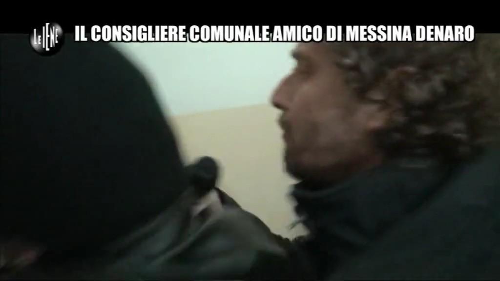 Roma, il consigliere comunale amico di...
