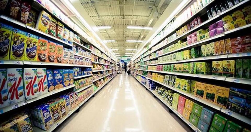 Spesa al supermercato, fare attenzione a questi cibi
