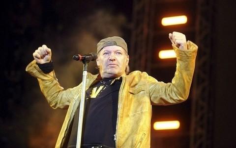 Vasco auguri, il re del rock compie 64 anni