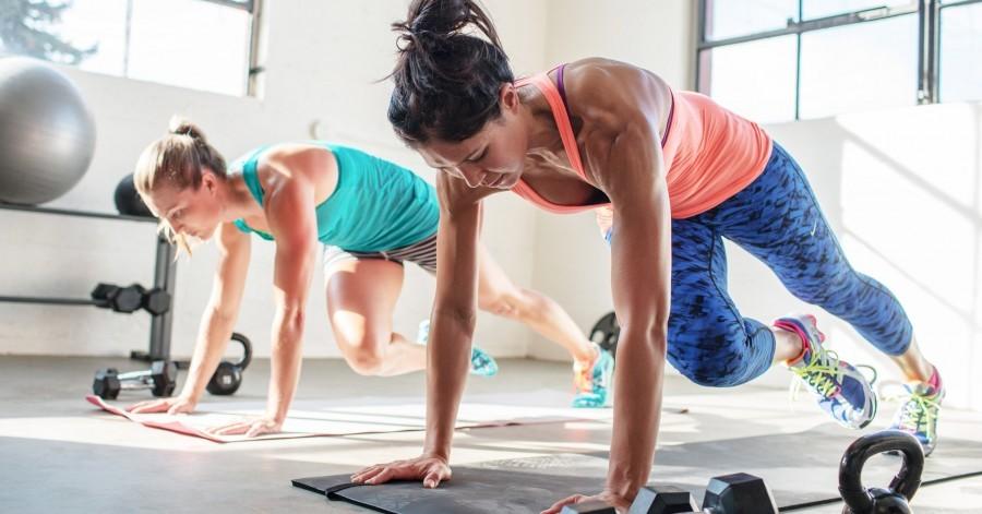 Vi allenate per ore in palestra? Tempo sprecato