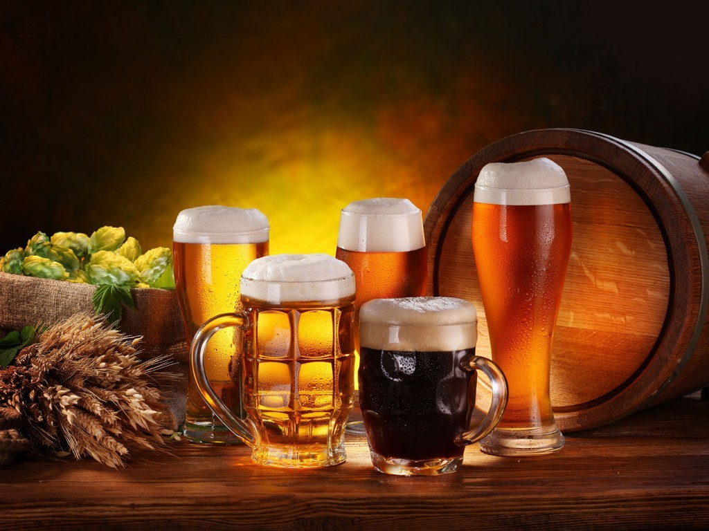 Meglio una birra che gli integratori, per gli sportivi