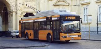 Bus napoletani, una parodia