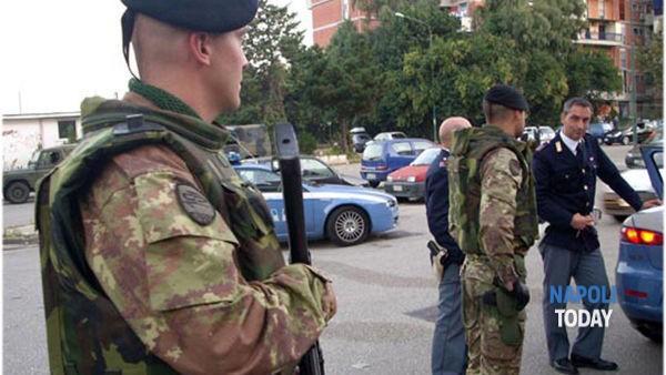 Esercito a Napoli contro la camorra, cosa ne pensano i napoletani
