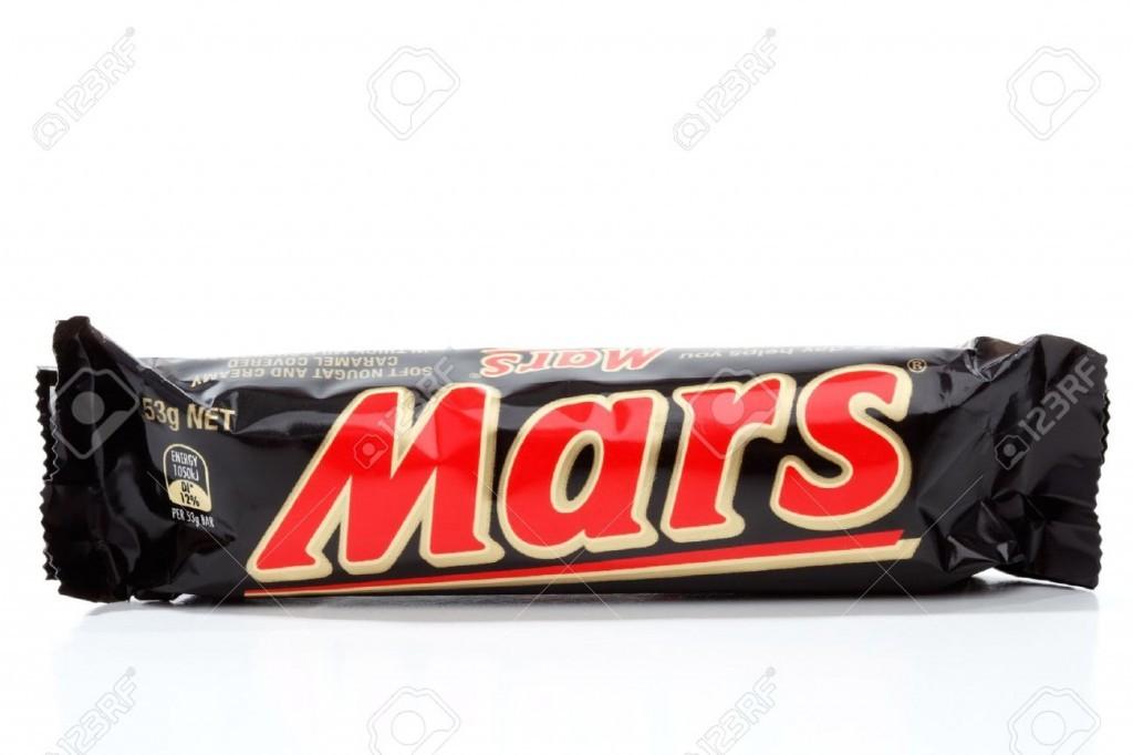 Mars, ha ritirato le barrette di cioccolato da 55 paesei, vediamo perchè