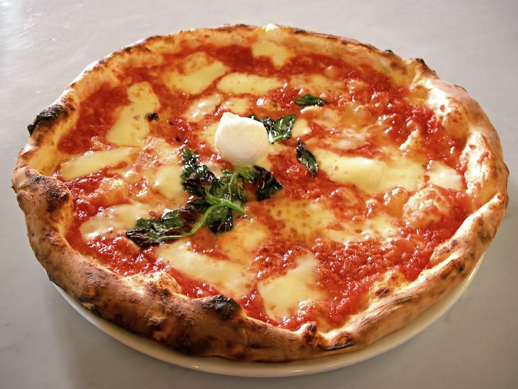 Anche una pizza fa morire