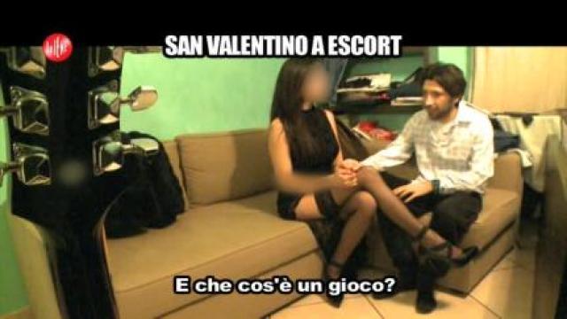 San. Valentino a Escort