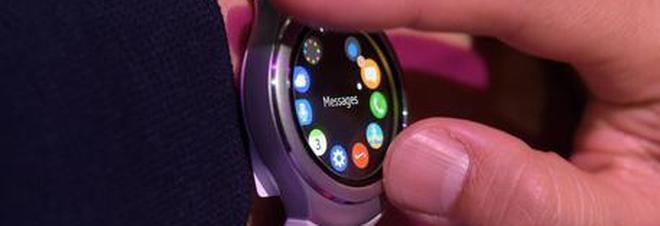 smartwatch, boom per i dispositivi indossabili