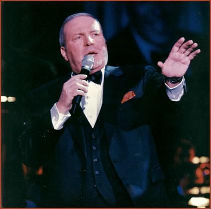 Addio a Frank Sinatra Jr., figlio della leggenda della musica.