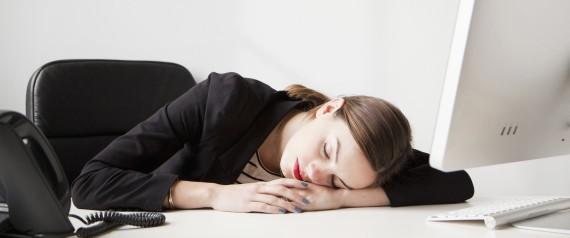 Quando sei sveglio sei già stanco? Le 7 cose da evitare.