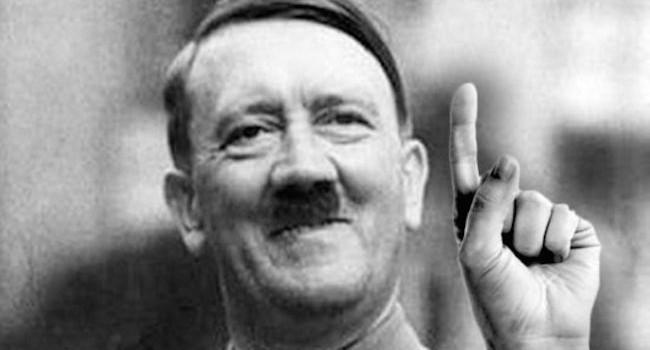 Adolf Hitler aveva un micropene