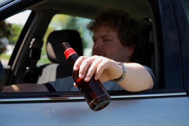 La chiave anti ubriachi, che impedisce l'ingresso in auto