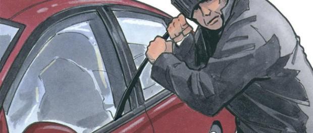 Auto senza chiavi a rischio ladri, l'elenco dei modelli a rischio.