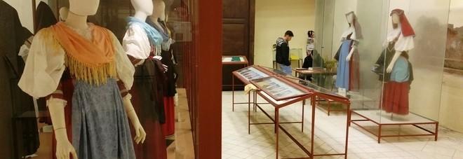 Paura in Campania, museo con strane presenze.