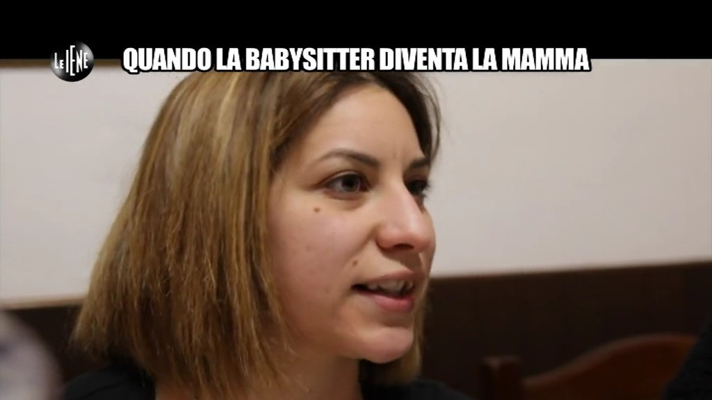 Nina, quando la baby sitter diventa la mamma