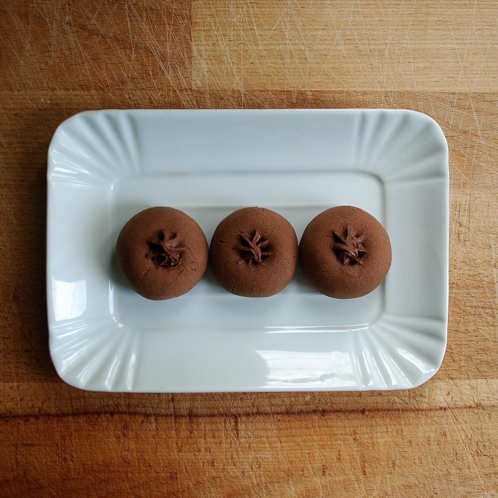 Ricetta dei nutellotti fatti in casa