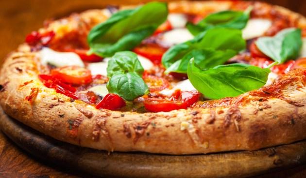 La pizza terapeutica, al posto delle pillole per curarsi.