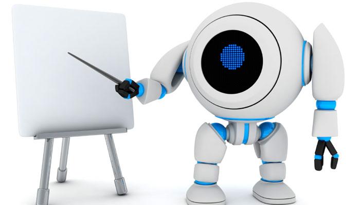 Attenzione! Posti di lavoro a rischio, sostituiti dai robot, entro il 2020.