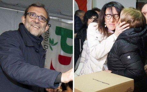 Primarie del PD a Napoli, 10€ ai cittadini per votare