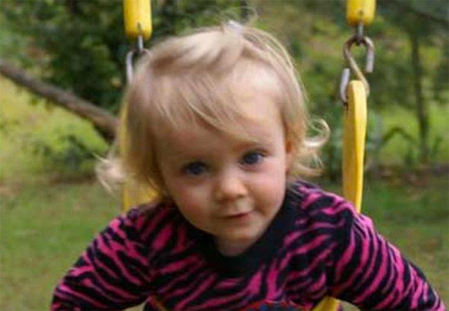 Choc, bambino di 5 anni spara la sorella di 4 anni
