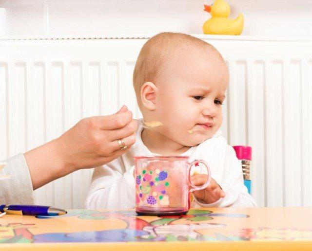 Metalli pesanti e tossine in merendine per bimbi