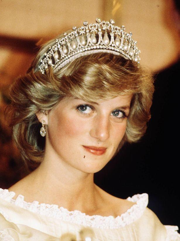 La morte di Lady Diana, provocata da un raggio laser
