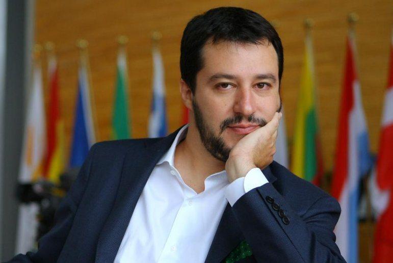 Matteo Salvini, verrò a Napoli per la campagna elettorale