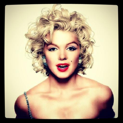 Marilyn Monroe, l'amante di...