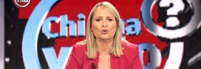 """Salvini in diretta tv a chi l'ha visto: """"Chi l'ha visto pagato dalla pubblicità.."""""""