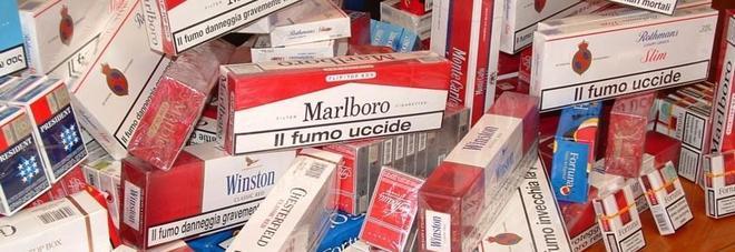 La stangata, da domani aumento sulle sigarette
