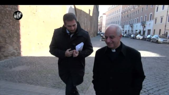 Le case dei cardinali, ristrutturate con le offerte per i poveri