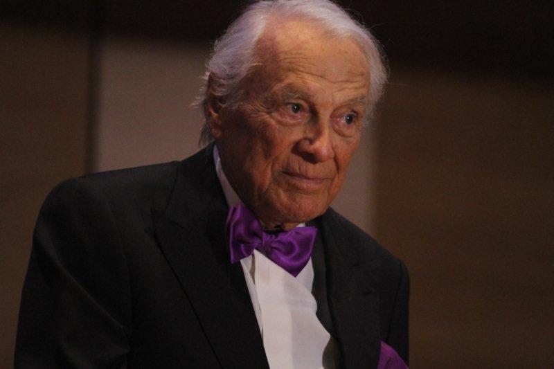 Lutto per il teatro, morto Albertazzi, aveva 92 anni