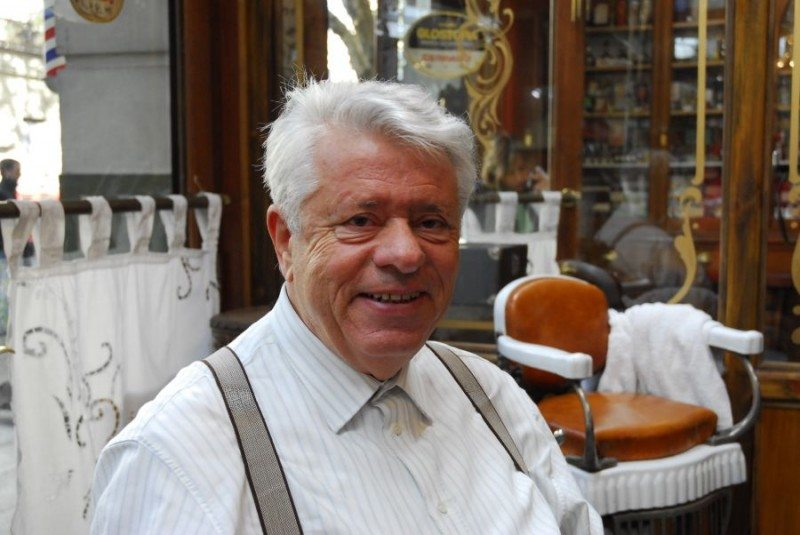 Venezia in lutto, è morto Lino Toffolo