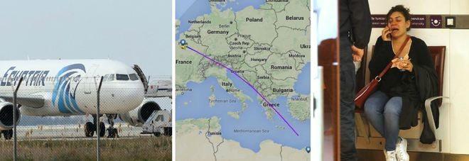 Volo Parigi-Cairo, precita a mare con 66 persone a bordo, ipotesi di terrorismo