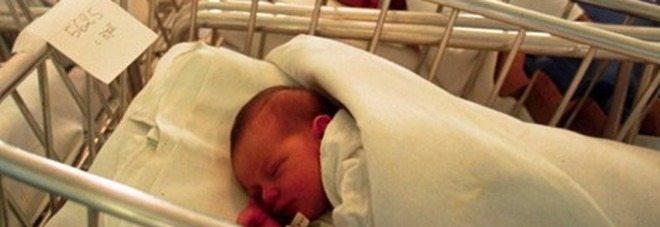 Il bonus bebbè raddoppia fino a 320€ per il primo figlio