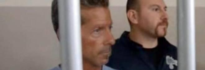 Bosetti, lettera choc dal carcere alla madre e alla sorella