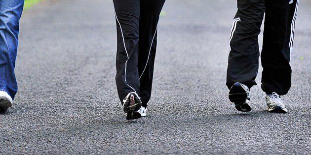 Ictus e infarto si prevengono camminando