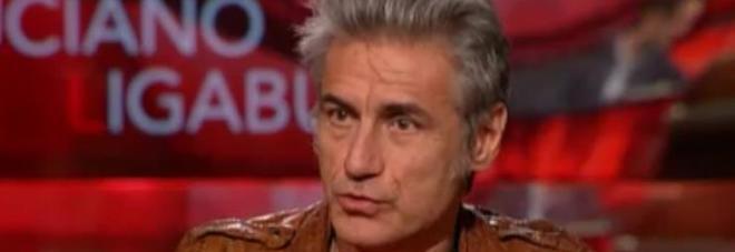 """Ligabue si è confessa a """"Che tempo fa"""""""