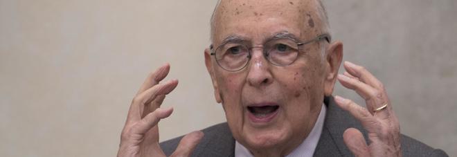 Napolitano choc, lega xenofoba e anti-ue, vogliono denunciarlo