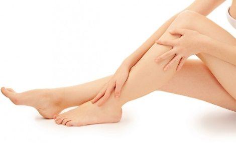 Avete mai avuto problema di gambe pesanti? Ecco cosa può essere
