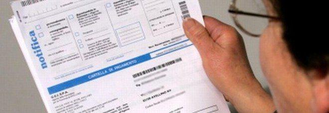 Equitalia le chiede 500mila€, ma la firma è falsa