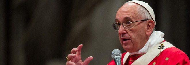 """Papa Francesco: """"Sfruttare i lavoratori è un peccato mortale"""""""