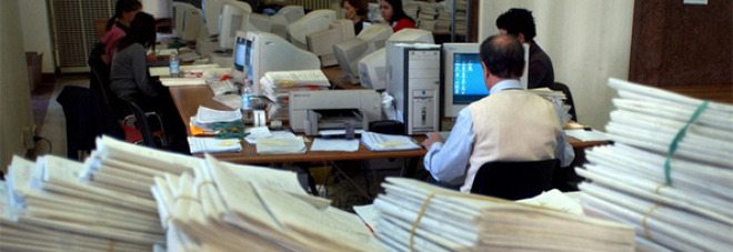 Le pensioni d'oro dei dipendenti pubblici, una su 5 sotto i mille euro.