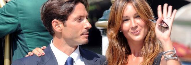 Silvia Toffanin smentisce le nozze con PierSilvio il diretta tv