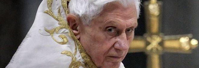 Papa Ratzinger, il mistero della pubblicazione del terzo segreto di Fatima