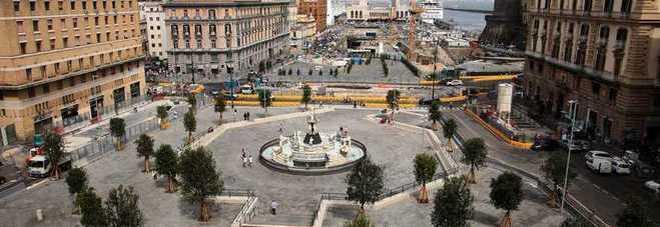 Napoli. la giunta De Magistris, introduce il reddito minimo di cittadinanza