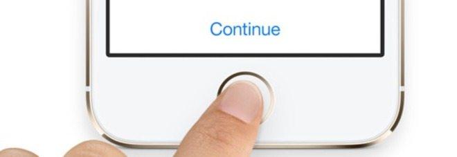 Addio alle password, il futuro è delle impronte digitali