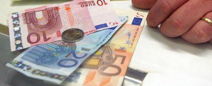 Bonus di 80€, adesso bisogna restituire tutto, una truffa legalizzata
